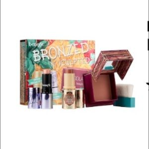 Benefit Bronzed 'N' Sculpted mini kit